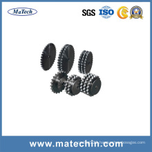 OEM Custom High Quality Cheap Forging Agricultural Chain and Sprocket Supplier