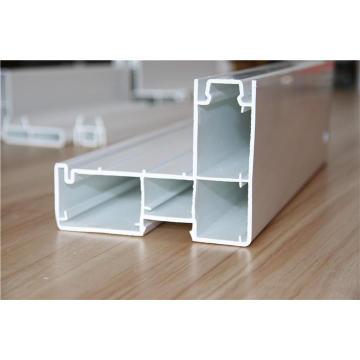 Porte de chambre froide en PVC