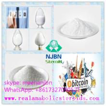 Mupirocin /Topical Antibiotics /High Purity/White Crystalline Solid/CAS 12650-69-0
