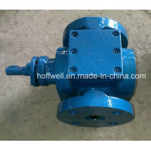 CE Approved YCB25 Circular Gear Pump without relief valve