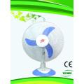 Ventilador solar do ventilador da mesa do ventilador da tabela de 16 polegadas 12V ventilador (FT-40AC-B)