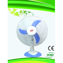 16inches DC12V Table Fan Desk Fan Fan (FT-40DC-B)