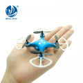 2,4 GHz 6-Achsen Mini RC Quadcopter mit Kamera Optional