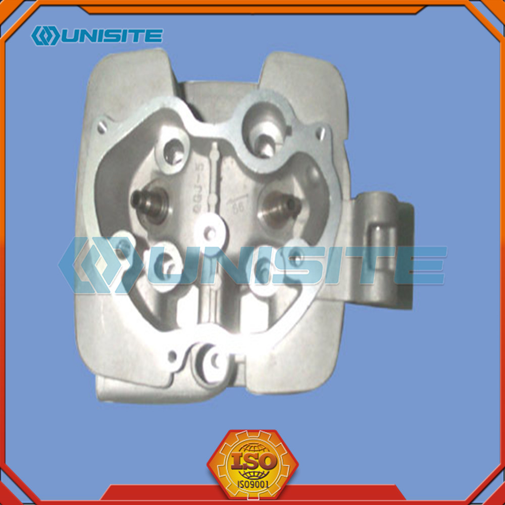 Custom Aluminum Investment Casting Components