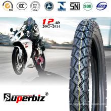 Good High Teeth Motorcycle Tires (3.00-18) (3.00-17)