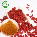 Manufacturer Supply Organic Free Sample Goji berry Powder With Lower Price