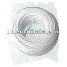 4mm pvc spring expanding curtain wire