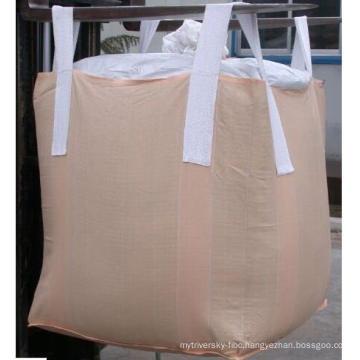 Cross Corner Loops Bulk Bags FIBC for Iron Powder