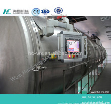 China supplier chemical dryer for powder application