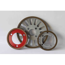 CBN Grinding Wheels for Tissue Knife, Diamond Wheels