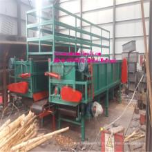 Machine de débosseuse de bois avec la meilleure qualité et le meilleur prix