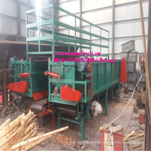 Wood Debarker Machine with Top Quality and Best Price
