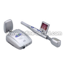 Câmera intra oral sem fio com USB SONY CCD