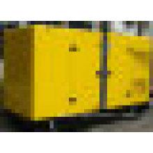 385 к 308 кВт резервная Мощность Молчком Тепловозный генератор CUMMINS