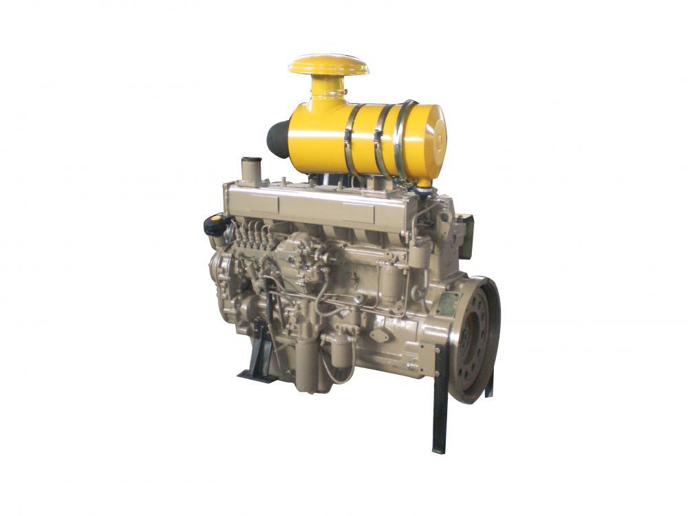 Weichai 6113 Engine for Generator Set
