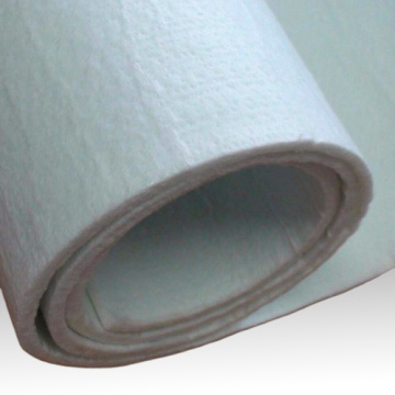 Korrosionsskyddande 5MM Airgel Blanket Insulation Material