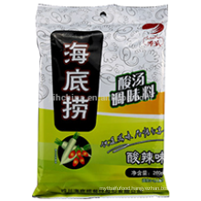 Haidilao hot pot Sour soup beef seasoning condiment