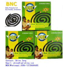Quanzhou Factory Wholesale Smokeless BNC Baby Mosquito Coil