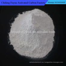 Sulfato de bario precipitado alto puriy 98% para la venta
