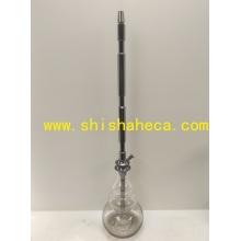 Top Hookah Shisha Chicha Rauchen Pfeife Nargile Zubehör Aluminium Stiel