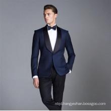 Wholesales men clothes custom made evening wedding men suit