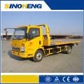 Sinotruk Light Road Recovery Vehicle para venda