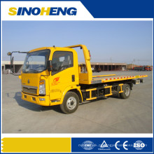 Sinotruk Light Road Recovery Vehicle para venda