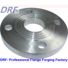 Slip-on Flange, DIN2544, Carbon Steel