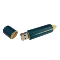 Popular Wooden Pen 32GB USB Flash Drives