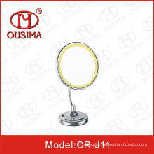 Modern Style Makeup Mirror with LED light LED Cosmetic Mirror