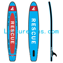 best inflatable rescue SUP