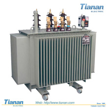 Distribution Transformer / Oil-Insulated