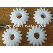 Bom desempenho durável plástico Bevel Gear