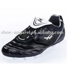 Hombres punta fútbol zapatos de fútbol arranque 2014