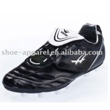 Men spike soccer shoes football boot 2014