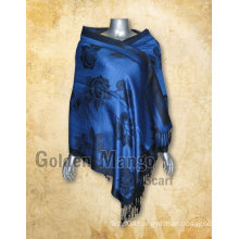 Ladies Viscsoe Pashmina Scarves