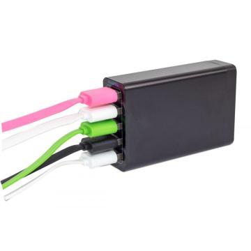 Desktop USB Charging Station