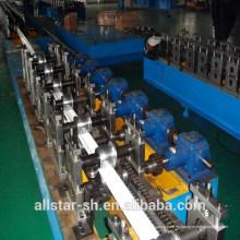 balanceo/obturador obturador máquina puerta máquina formadora de rollos