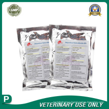 Veterinary Drugs of Amprolium Hydrochloride Soluble Powder(20%)