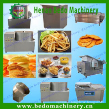 fried potato chips/ stick machine /natural potato chips line for sale
