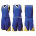 Thai quality wholesale basketball jersey basketball uniform custom printed logo on the jersey