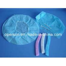Одноразовая хирургическая безрукавка с свободным размером