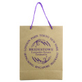 Cheap Kraft Paper Bag  with Handle