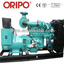 Generador diesel generador precio con recinto acústico