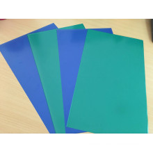 Vorsensibilisierte Offsetplatten zum Bedrucken