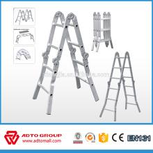 EN131 Escalera compacta multipropósito de aluminio