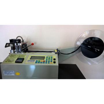 Automatic Polyester Tape Cutting Machine