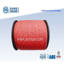 3 Strand Polypropylene Monofilament Rope