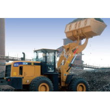 BIG POWER SEM660B WHEEL LOADER