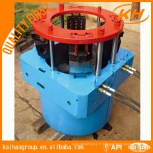 Glissière pneumatique API 7K série PS utilisée pour le forage au champ de pétrole